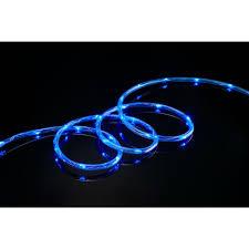 Led Rope Lights Home Depot