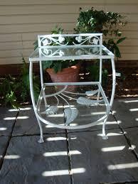 salterini wrought iron furniture. Wrought Iron · 1930s Salterini Palm Springs 1940s Side Table Furniture I