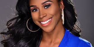 Morgan Student Named Miss District of Columbia United States ...
