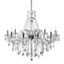 omni chandelier