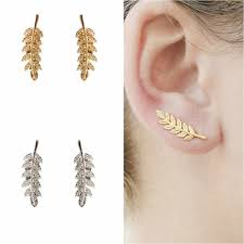 Eyer Ring Design 7 Pairs Of Simple Travel Set Earrings Temperament Fashion