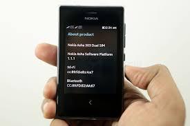 Nokia Asha 503 Dual SIM Photo Gallery