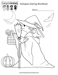 Cute Halloween Coloring Pages Best Coloring Pages For Kids