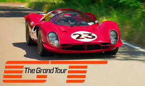 You may order presentation ready copies to distribute to your colleagues, customers, or clients, by visiting. The Grand Tour Episode 6 What Cars Jeremy Clarkson And Co Are Driving This Week Express Co Uk