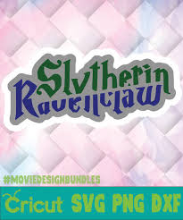 Be sure to check out our website at svgfilesfree.com. Harry Potter Slytherin Split Ravenclaw Svg Png Dxf Clipart Movie Design Bundles