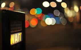 City Lights Video And Photography City Wait Close Up Lights Night Bokeh Bokeh Bokeh