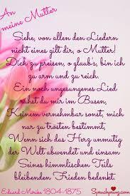 14 Klassische Und Moderne Muttertagsgedichte Schöne Spruchkarten