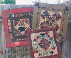 301 best Quilt shops images on Pinterest | Days in, Display ideas ... & Fat Quarters Quilt Shop For all our quilting & fabric needs : Cheri Payne  Primitive Quilt Adamdwight.com