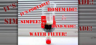 homemade water filter system. How To Make A Homemade Water Filter With NANO Carbon « Eco-Friendly ::  WonderHowTo System D