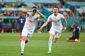 FOX Soccer - Mario Gavranović Mario...