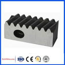 china high quality special custom gears gear rack and pinion More
