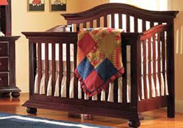 compatible furniture. Delighful Compatible Munirenewport Crib In Cherry In Compatible Furniture R