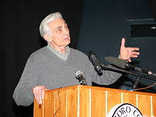 howard zinn howard zinn speaking at marlboro college 2004