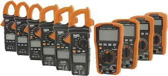 merement meter line klein tools