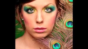 fantasy pea makeup ideas