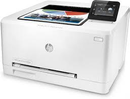 Hp Laserjet Pro M277dw Wireless Colour All In One Laser Printer