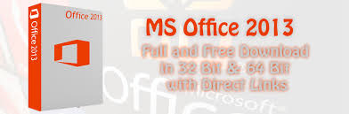 Free Download Latest Microsoft Office Ms Office 2013 Download Free Full Version