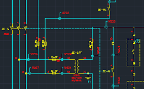 ansi wiring diagram ansi wiring diagrams eds schematic