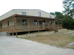 Steel Built Homes Metal Buildings Into Homes San Antonio New Braunfels Leases