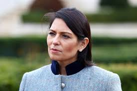 Priti patel is a member of the conservative party and famous as a politician. Priti Patel Admits Home Schooling Has Been Challenging As She S Given A Ticking Off By Son S Teachers
