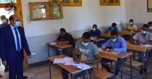 التعليم: 133 عضوا يشاركون فى أعمال امتحانات الثانوية العامة 2021