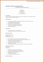 How To Write An Resume How To Make A Job Resume Sop Proposal