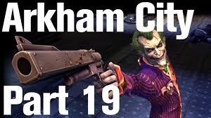 batman arkham city walkthrough part 19 gladiator pit [hd  batman arkham city walkthrough part 19 gladiator pit [hd] [commentary]