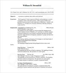 Database Administrator Resume Template  8+ Free Word, Excel, Pdf