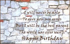 Birthday Wishes for Stepdaughter | WishesMessages.com via Relatably.com