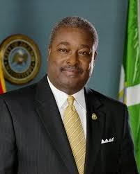 Mayor Harvey Johnson (@MayorHJohnsonJr)   Twitter