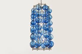 home lighting chandeliers opera chandelier aqua blue