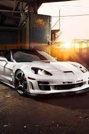 The best corvette c6 body kit called gt2 widebody is transforming your c6 corvette into a mean and large monster! Vehicles Chevrolet Corvette C6 640x960 Wallpaper Id 716999 Mobile Abyss