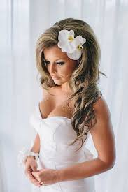 best beach wedding hairstyle idea s photos