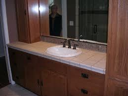 bathroom vanity remodel. Bathroom Custom Vanity Remodel