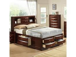 king captains bed bedroom captain beds queen queen captains bed
