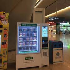 Large Vending Machines Mesmerizing China Large Capacity Vending Machines For Sale China Combo Vending