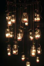 tea light chandeliers picture of light those candles