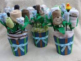 diy baby shower centerpieces for a boy as well as diy baby boy shower centerpiece ideas