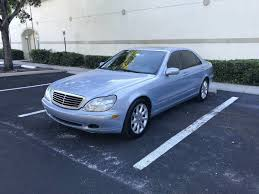 Awesome Great 2000 Mercedes-Benz S-Class S500 2000 Mercedes Benz ...
