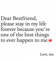 Best Friendship Quotes Simple Dear Best Friends Pictures Photos And Images For Facebook Tumblr