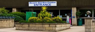 dean s garden centre