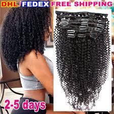 Cheap Clip In Ponytails Human Hair Buy Quality Hair Clip Children
