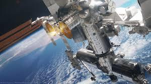 Cygnus Departs Iss Following Reboost Test Nasaspaceflight Com