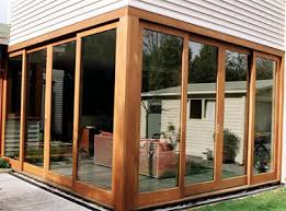 timber doors and windows ltd