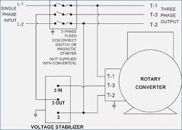 3 phase converter wiring diagram preclinical co static phase converter wiring diagram cnc rotary phase converter phase a matic inc, 3 phase converter wiring diagram