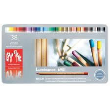 Buy Caran Dache Colour Pencils