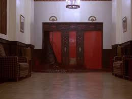 mise en scene in stanley kubrick s the shining english film in summary the shining is a great example of the power and potential of mise en scatildeumlne but it is not in anyway typical kubrick does use mise en scatildeumlne to
