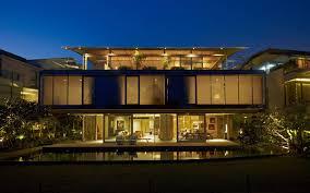 Sentosa Designs Sentosa Cove House Singapore Wow Architects Beacon