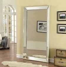 silver floor mirror. Silver Floor Mirror Rectangle Antique Full Length L
