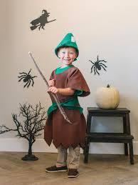 robin hood costume beauty